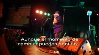 Anything Box - A Moment's Shifting (Subtitulada al español)
