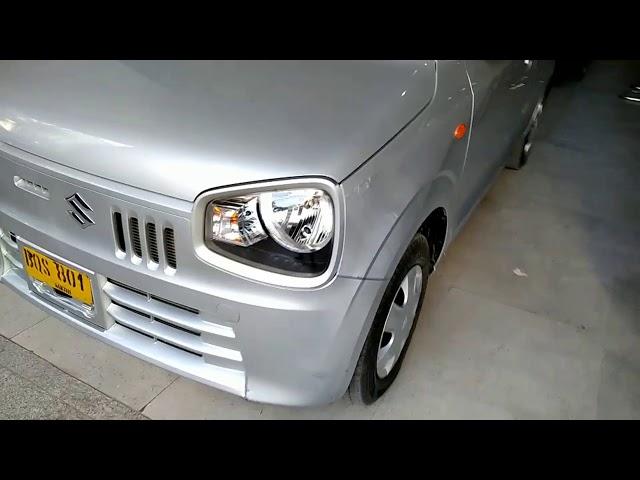 Suzuki Alto L 2019 for Sale in Karachi