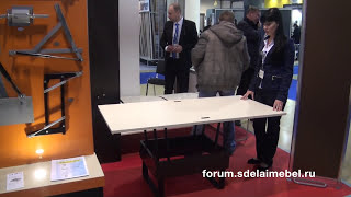 Мебель-трансформер, механизмы трансформации ОЗМФ