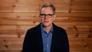 Steven Curtis Chapman - Story Behind the Song 'Amen'