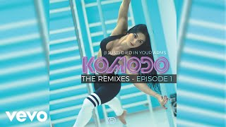 Komodo   (I Just) Died In Your Arms (2nd Sound Remix   Official Audio)