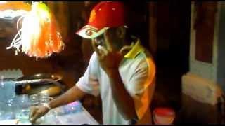 preview picture of video 'Susu Tarik  Penang (Hot Pulled Milk)'