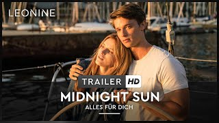 Trailer of Midnight Sun - Alles für dich (2018)