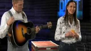 """CAN YOU DUET (ACOUSTIC PERFORMANCES)"" by Joey+Rory"