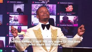 Ackim Mwale-Hills & Valleys Cover Song