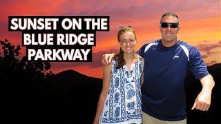 Blue Ridge National Parkway - An Amazing Drive!