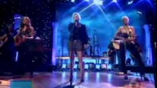 Dixie Chicks on Ellen Show-Easy silence