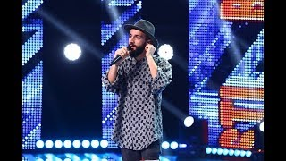 Harry Styles - Sign of the Times. Vezi aici cum cântă Salvatore Pierluca la X Factor