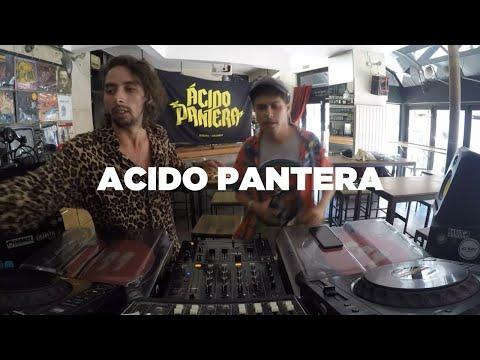 Acido Pantera • DJ Set • Le Mellotron