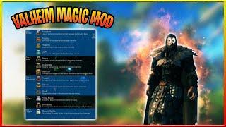 Magic Mode Skyheim