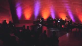 Full Performance of Being Alive from Swan Song  GLEE