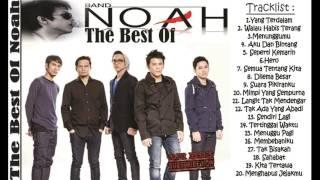 PETERPAN FULL ALBUM LAGU Hits PILIHAN - THE BEST OF PETERPAN (NOAH)