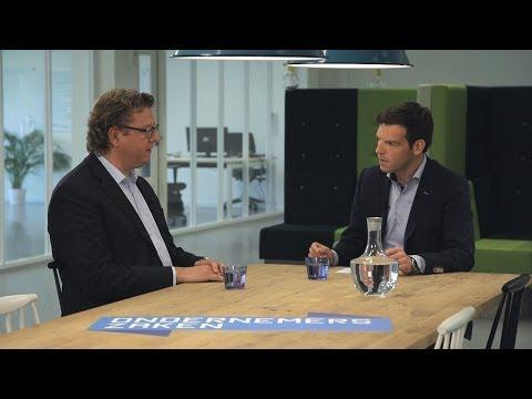 Frank Rozemeijer over inkoopmanagement in Ondernemerszaken RTLZ