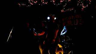 Econoline Crush - 03 - Burnt LIVE @ Call The Office in London, ON (Sept 29th 2017)