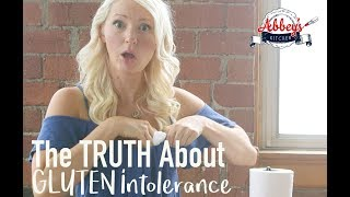 The TRUTH About GLUTEN Intolerance | Toilet Talk