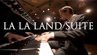 Advanced La La Land Suite - Piano Cover - Jacob Koller