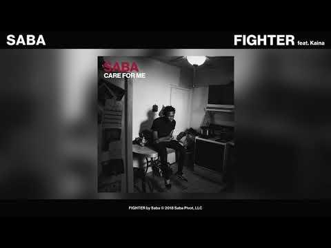 Saba Pivot - Fighter