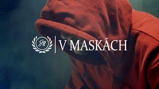 Video J8 - V MASKÁCH \\\ STUDIO