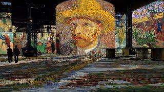 Vincent van gogh Video