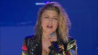 Fergie - Love Is Pain (Rock In Rio 2016)