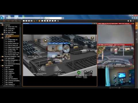 NVR 3 Corporate | ACTi Corporation
