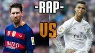 Download Video RAP Messi vs Cristiano Ronaldo ! MP3 3GP MP4