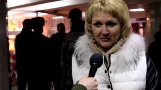 Белорусы про: ваше отношение к геям?
