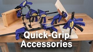 Must-Have Irwin Quick-Grip Accessories