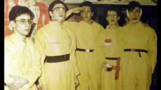 Devo - Smart Patrol (version 1) - 1974