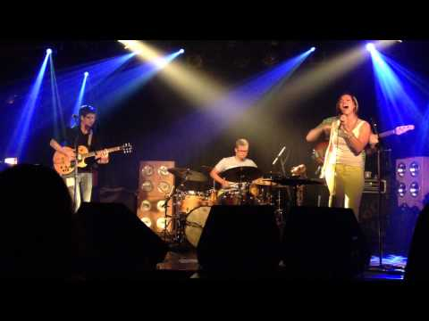 "treehouse Live @ Double Door 7/22/12 - ""Only for the Lonely"""