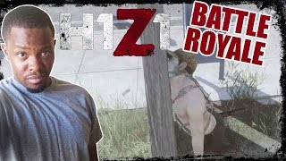 Battle Royale H1Z1 Gameplay - RACKIN UP KILLS! | H1Z1 BR Gameplay