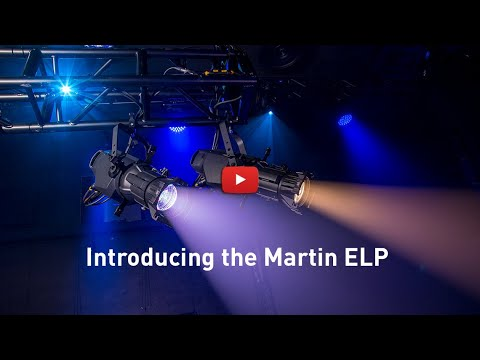 Introducing the Martin ELP