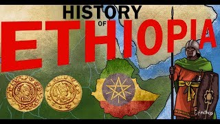 3,000 years Ethiopia's history explained in less than 10 minutes