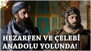 Muhteşem Yüzyıl Kösem Yeni Sezon 11.Bölüm (41.Bölüm) | Hezarfen Ve Çelebi Anadolu Yolunda!