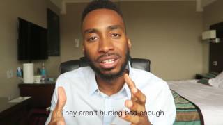 [Prince Ea Vietsub] Why Some People Will NEVER Change