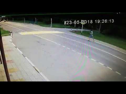 В Ставропольском крае пешеход погиб, перебегая дорогу в неположенном месте
