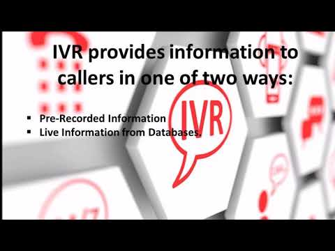 Cloud Based OBD IVR