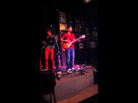 Gonna Be Fine live at Smith's Olde Bar