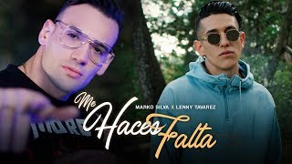 Me Haces Falta - Lenny Tavarez (Video)