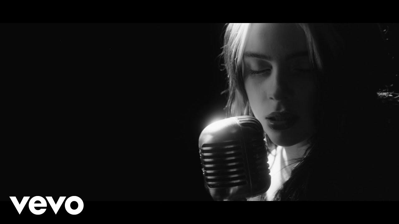 Billie Eilish — No Time To Die