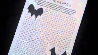 Printable Kids Halloween Activities