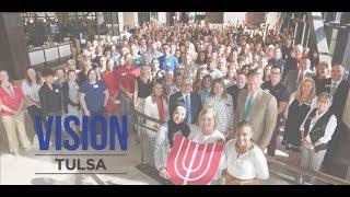 Tulsa's Vision 2025 Set to Benefit Union Schools