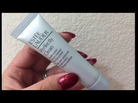 Perfectly Clean Multi-Action Cleansing Gelee/Refiner by Estée Lauder #2