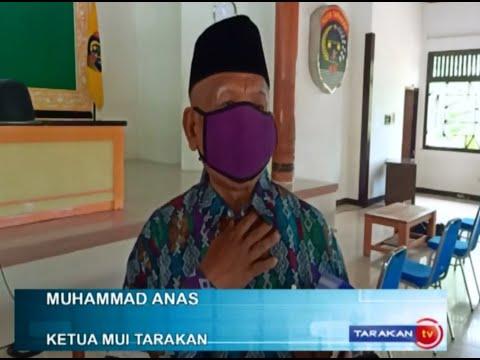 MAKLUMAT MUI, BAZNAS & DEWAN MASJID TENTANG PEDOMAN RAMADAN | TARAKAN TV