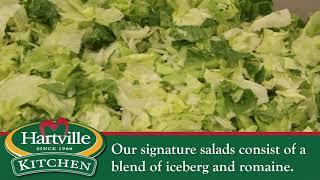 Salads YouTube video's thumbnail image