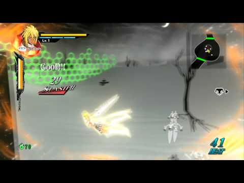 Видео № 1 из игры Bleach: Soul Resurreccion [PS3]