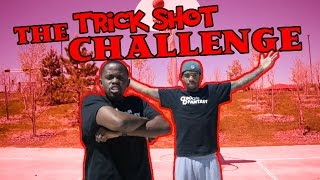 THE TRICK SHOT CHALLENGE!! (Win a Free Xbox One or PS4) | BoomFantasy.com
