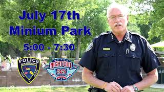 APD National Night Out 2018