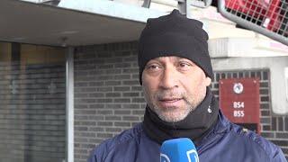Henk Fraser: 'AZ moet er te makkelijk over denken en Sparta moet top zijn'