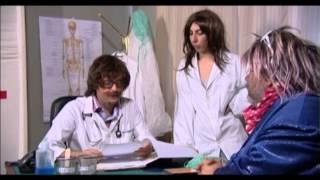 K-15 - Cacko na doktor - pederska terapija
